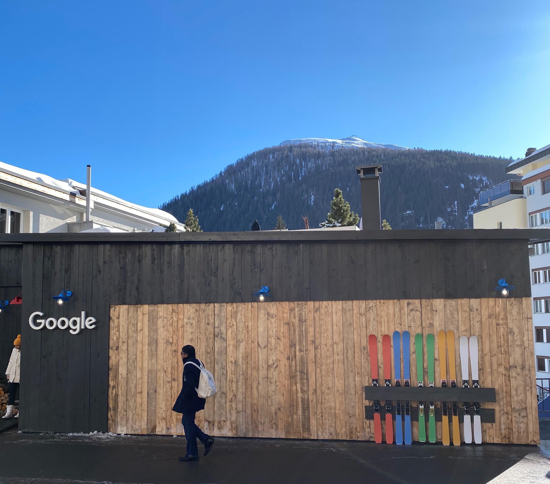 google crop